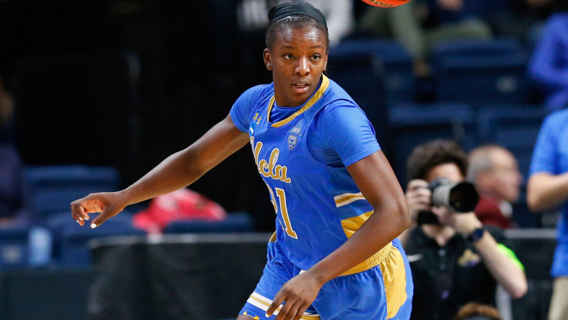 Onyenwere, Miller lead No. 8 UCLA in rout of No. 13 Oregon