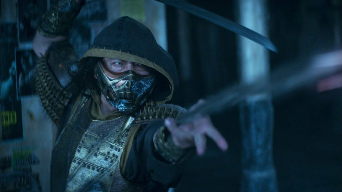 Mortal Kombat's first official movie trailer pulls no punches